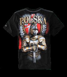 T-Shirt Pit Bull Hussar