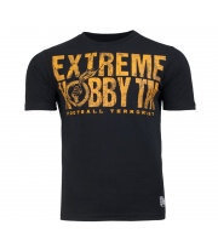 T-Shirt Extreme Hobby FOOTBALL TERRORIST