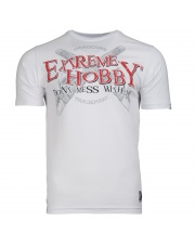 T-Shirt Extreme Hobby DONT MESS