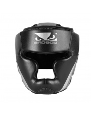 KASK OCHRONNY BOKSERSKI BAD BOY TRAINING 2.0