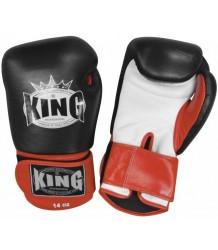 RĘKAWICE BOKSERSKIE KING BGK-1 TOP KING