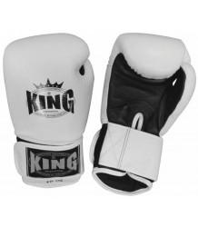 RĘKAWICE BOKSERSKIE KING BGK-2 TOP KING