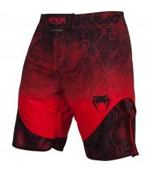 Spodenki MMA Venum Fusion Red