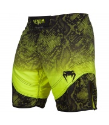 Spodenki MMA Venum Fusion Yellow