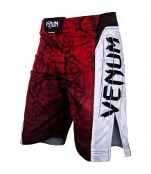 Spodenki MMA Venum Amazonia 5.0 Red