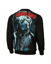 BLUZA PIT BULL WELCOME TO GANGLAND 17 CREWNECK