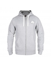 BLUZA BAD BOY CORE HOODIE Z KAPTUREM ROZPINANA
