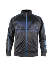BLUZA BAD BOY ALL AROUND TRACK JACKET ROZPINANA