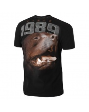 T-SHIRT KOSZULKA PITBULL PIT BULL FIGHTER