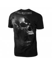 T-SHIRT KOSZULKA PITBULL PIT BULL ACE OF SPADES 18