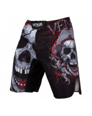 SPODENKI MMA VENUM PIRATE 3.0 FIGHTSHORTS