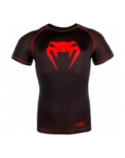 RASHGUARD VENUM CONTENDER 3.0 COMPRESSION RED