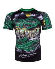 RASHGUARD VENUM CROCODILE COMPRESSION