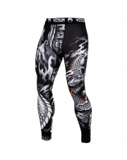VENUM LEGINSY DRAGON'S FLIGHT SPATS LEGGINSY