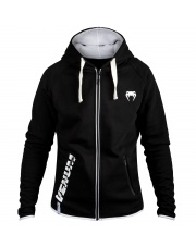 BLUZA VENUM CONTENDER 2.0 BLACK HOODED