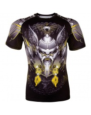 RASHGUARD VENUM VIKING 2.0 COMPRESSION