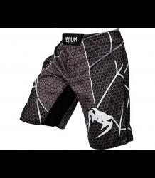 Spodenki MMA Spider 2.0 Black