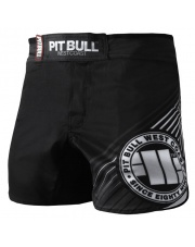 SPODENKI MMA PIT BULL PLAYER ONE FIGHTSHORTS