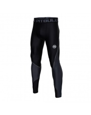 PIT BULL LEGINSY LEGGINSY COMPRESSION PRO PLUS