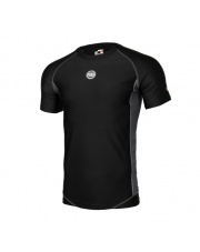 RASHGUARD PIT BULL COMPRESSION PRO PLUS SMALL LOGO