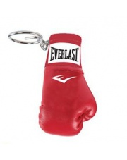 BRELOK EVERLAST MINI-RĘKAWICA RED