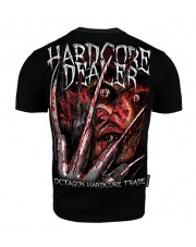 T-SHIRT KOSZULKA OCTAGON HARDCORE DEALER