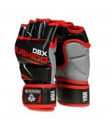 RĘKAWICE MMA DBX BUSHIDO TRENINGOWE E1V6