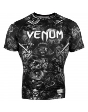 RASHGUARD VENUM ART COMPRESSION