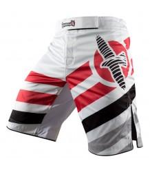 Spodenki MMA Hayabusa Elevate White