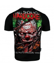 T-SHIRT KOSZULKA OCTAGON I will show You Hardcore