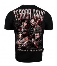 T-SHIRT KOSZULKA OCTAGON  Terror Gang