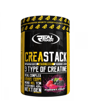 Real Pharm CREA STACK 420g KREATYNA