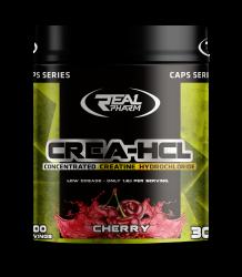 Real Pharm CREA-HCL 250g KREATYNA