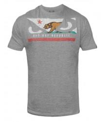 T-Shirt Bad Boy Cali