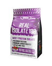 Real Pharm Real Isolate 100 700g WPI białko WHEY
