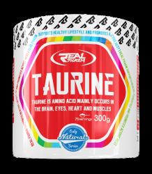 Real Pharm Taurine 300g czysta tauryna w proszku