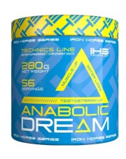 IRON HORSE ANABOLIC DREAM 280g KREATYNA