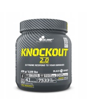 OLIMP KNOCKOUT 400g PRE WORKOUT