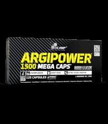 OLIMP ARGI POWER 1500 MC 120kaps L-ARGININA AAKG