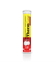 OLIMP Therm Line Ultra Fast 20tabs MOCNY SPALACZ