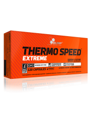 Olimp Thermo Speed Extreme 120 Mega Caps ODCHUDZANIE