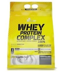 OLIMP Whey Protein Complex 100% 2270g BIAŁKO WPC