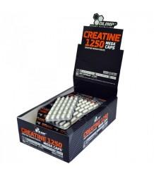 OLIMP CREATINE MEGA CAPS 1250 - 30 KAPS KREATYNA