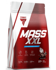 TREC MASS XXL 1kg UP ACTIVATOR GAIN BOLIC MUTANT