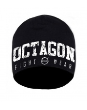 CZAPKA ZIMOWA OCTAGON FIGHT WEAR