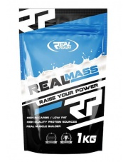 REAL PHARM REAL MASS 1000G GAINER
