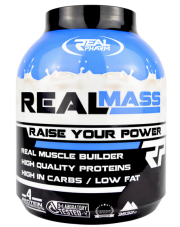 REAL PHARM REAL MASS 3632G GAINER