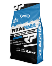 REAL PHARM REAL MASS 6.8KG GAINER