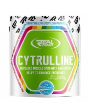 REAL PHARM CITRULINE 200G CYTRULINA
