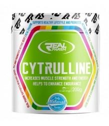 REAL PHARM CITRULINE 200G CYTRULINA